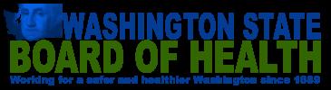Board of Health Logo